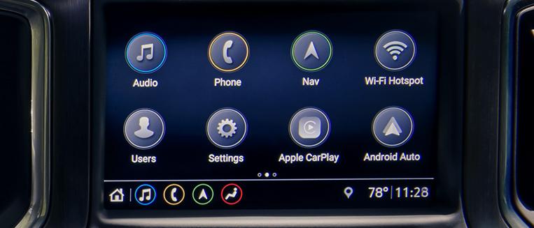 Apple Carplay Connectivity Gmc Life